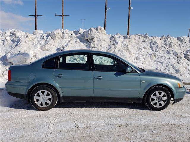 1999 Volkswagen Passat GLS (Stk: P4432A) in Saskatoon - Image 5 of 16