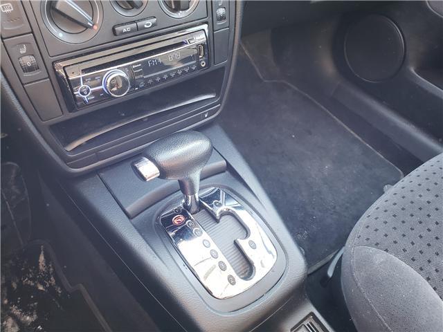 1999 Volkswagen Passat GLS (Stk: P4432A) in Saskatoon - Image 15 of 16
