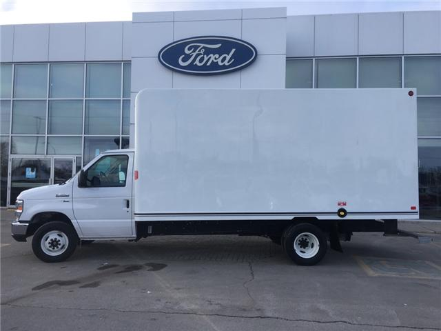 2018 Ford E-450 Cutaway Base (Stk: P6007) in Perth - Image 2 of 9