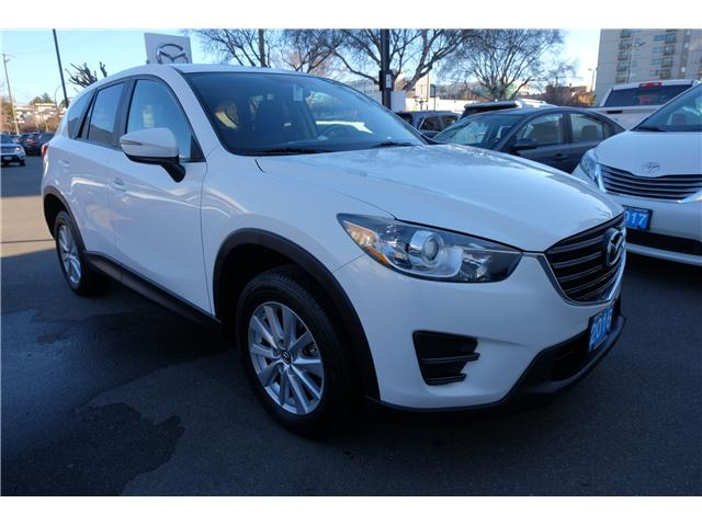 2016 Mazda CX-5 GX (Stk: 7867A) in Victoria - Image 1 of 23