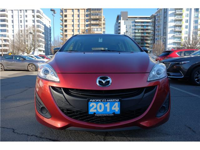 2014 Mazda Mazda5 GS (Stk: 7868A) in Victoria - Image 2 of 20