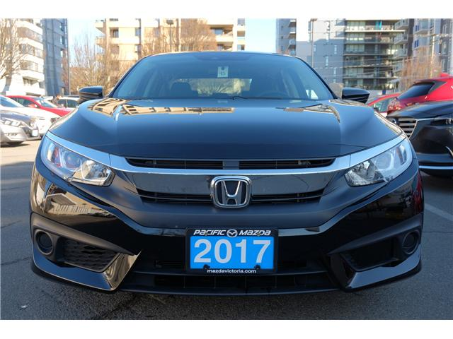 2017 Honda Civic EX (Stk: 535271A) in Victoria - Image 2 of 20