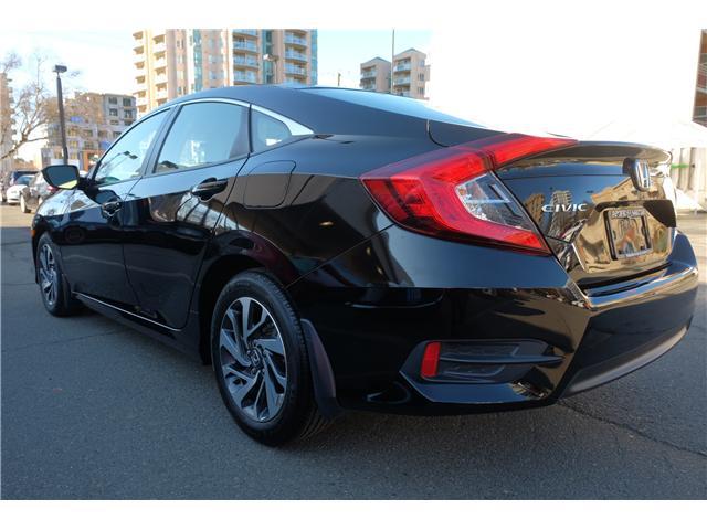 2017 Honda Civic EX (Stk: 535271A) in Victoria - Image 5 of 20