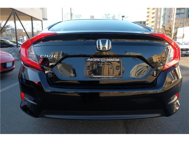 2017 Honda Civic EX (Stk: 535271A) in Victoria - Image 6 of 20