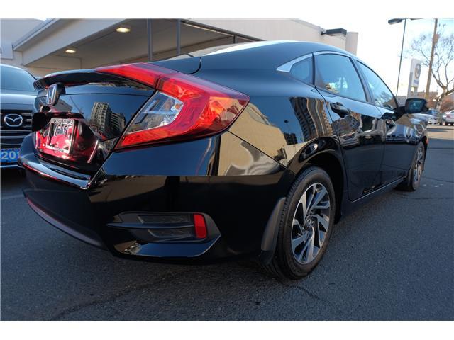 2017 Honda Civic EX (Stk: 535271A) in Victoria - Image 8 of 20