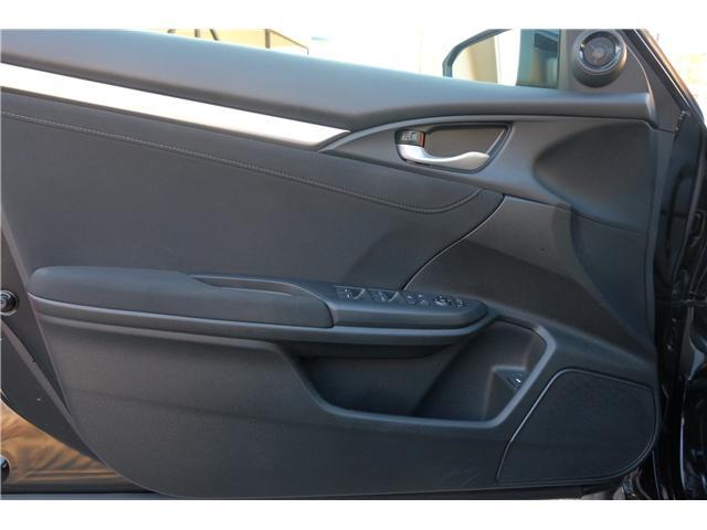 2017 Honda Civic EX (Stk: 535271A) in Victoria - Image 11 of 20