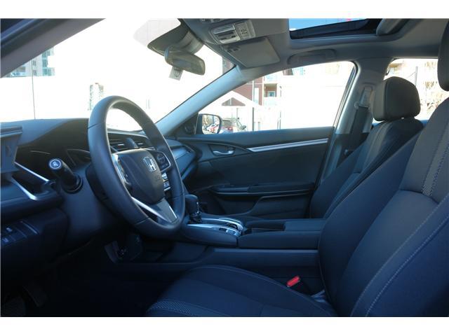 2017 Honda Civic EX (Stk: 535271A) in Victoria - Image 12 of 20
