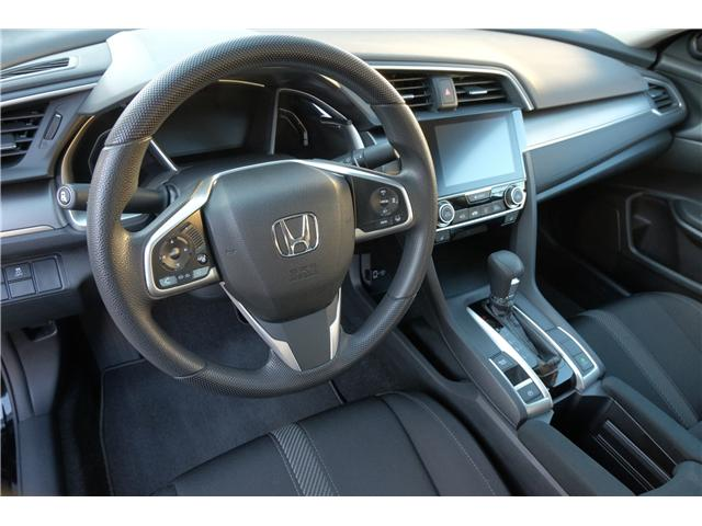 2017 Honda Civic EX (Stk: 535271A) in Victoria - Image 13 of 20