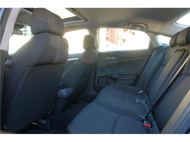 2017 Honda Civic EX (Stk: 535271A) in Victoria - Image 14 of 20
