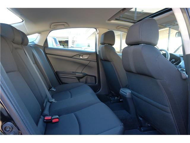2017 Honda Civic EX (Stk: 535271A) in Victoria - Image 17 of 20