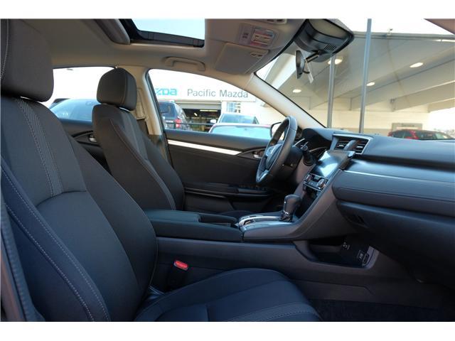 2017 Honda Civic EX (Stk: 535271A) in Victoria - Image 18 of 20
