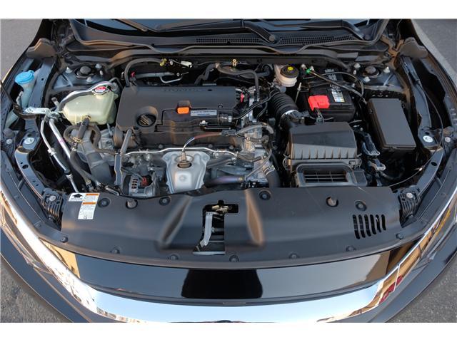2017 Honda Civic EX (Stk: 535271A) in Victoria - Image 19 of 20