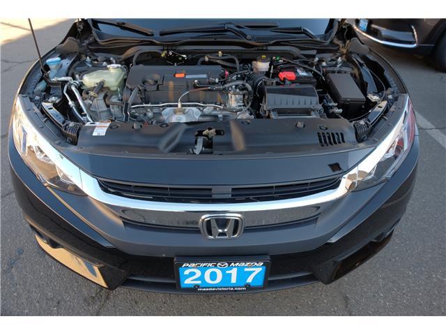 2017 Honda Civic EX (Stk: 535271A) in Victoria - Image 20 of 20