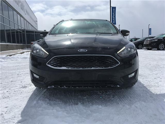 2016 Ford Focus SE (Stk: 16-70522MB) in Barrie - Image 2 of 27