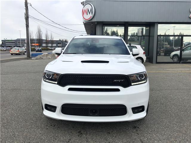 2018 Dodge Durango SRT (Stk: 18-371088) in Abbotsford - Image 2 of 18