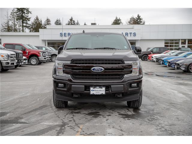 2019 Ford F-150 Lariat (Stk: 9F13988) in Vancouver - Image 2 of 30
