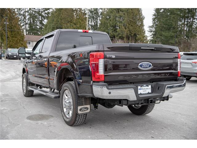 2018 Ford F-350 Lariat (Stk: 8F31648) in Vancouver - Image 5 of 30