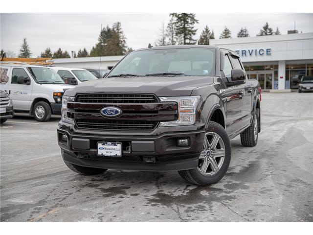 2019 Ford F-150 Lariat (Stk: 9F13988) in Vancouver - Image 3 of 30