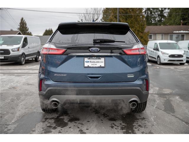 2019 Ford Edge SEL (Stk: 9ED4721) in Vancouver - Image 6 of 28