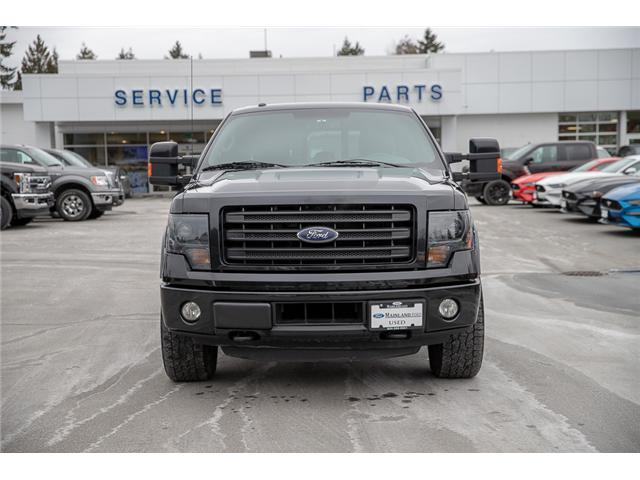 2014 Ford F-150 FX4 (Stk: P04502A) in Surrey - Image 2 of 28
