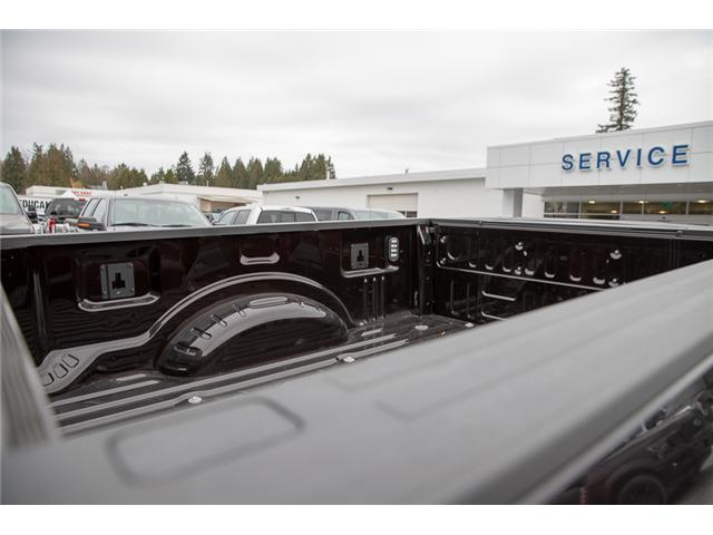 2018 Ford F-350 Lariat (Stk: 8F31648) in Surrey - Image 13 of 30