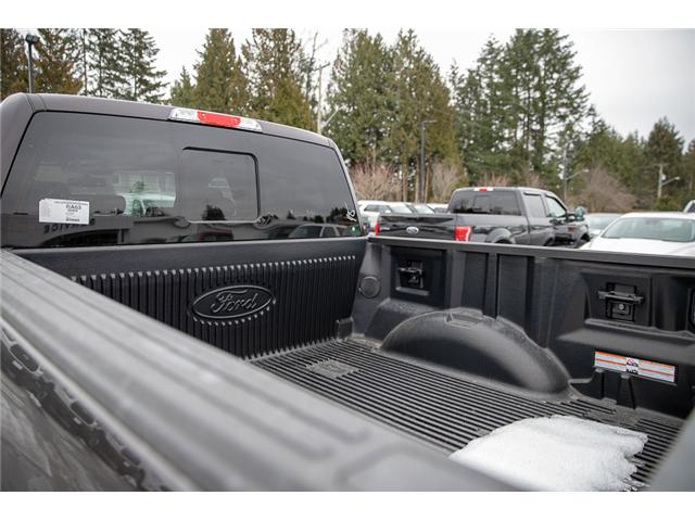 2019 Ford F-150 Lariat (Stk: 9F13988) in Vancouver - Image 11 of 30