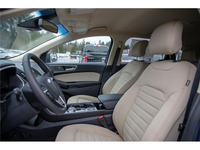 2019 Ford Edge SEL (Stk: 9ED4721) in Vancouver - Image 11 of 28
