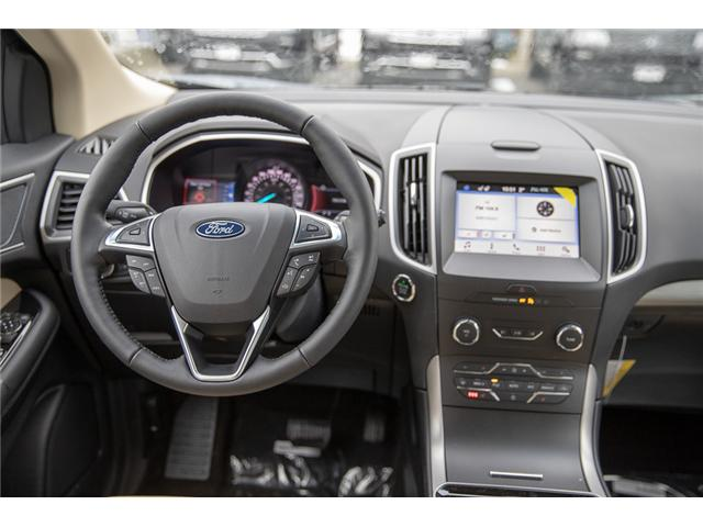 2019 Ford Edge SEL (Stk: 9ED4721) in Surrey - Image 15 of 28