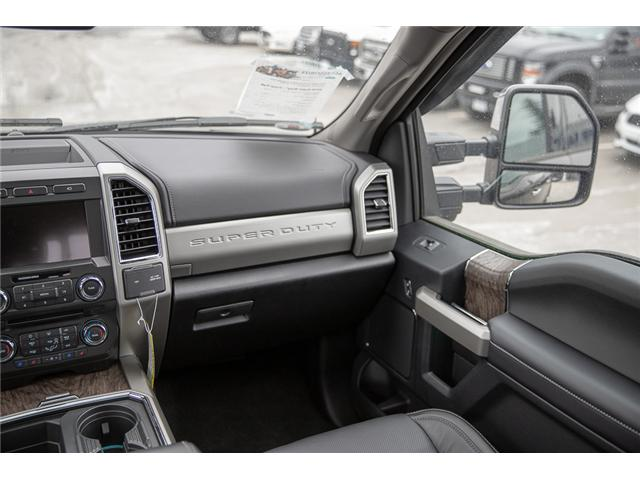 2018 Ford F-350 Lariat (Stk: 8F31648) in Surrey - Image 20 of 30