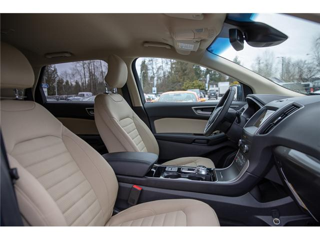 2019 Ford Edge SEL (Stk: 9ED4721) in Vancouver - Image 19 of 28