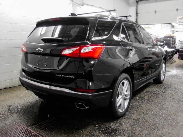 2019 Chevrolet Equinox Premier (Stk: Q9-51520) in Burnaby - Image 3 of 14