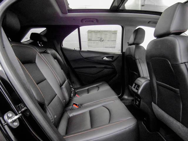 2019 Chevrolet Equinox Premier (Stk: Q9-51520) in Burnaby - Image 12 of 14