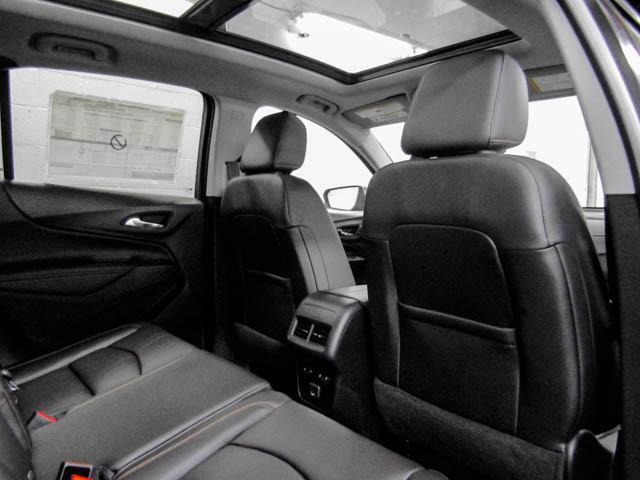 2019 Chevrolet Equinox Premier (Stk: Q9-51520) in Burnaby - Image 13 of 14