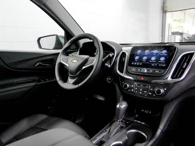 2019 Chevrolet Equinox Premier (Stk: Q9-51520) in Burnaby - Image 4 of 14