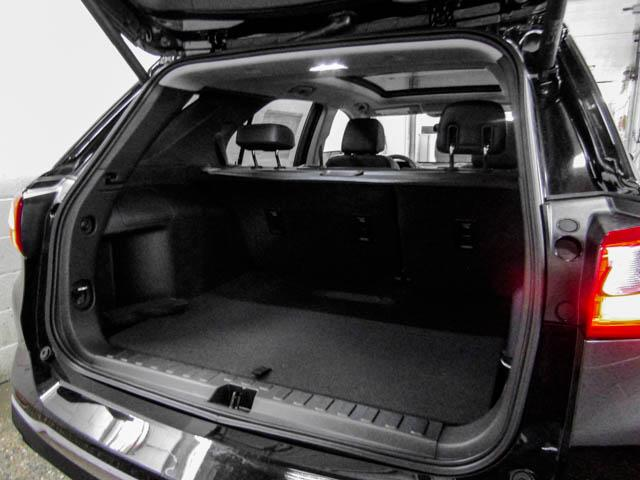 2019 Chevrolet Equinox Premier (Stk: Q9-51520) in Burnaby - Image 10 of 14
