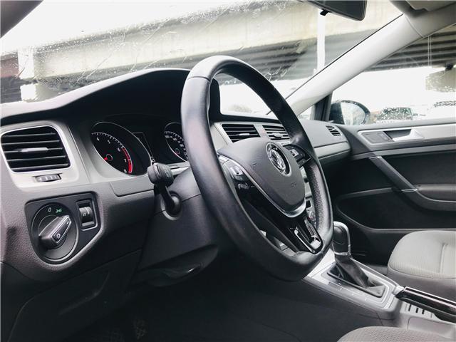 2016 Volkswagen Golf 1.8 TSI Trendline (Stk: LF009660) in Surrey - Image 15 of 28