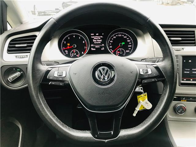 2016 Volkswagen Golf 1.8 TSI Comfortline (Stk: LF009660) in Surrey - Image 17 of 28