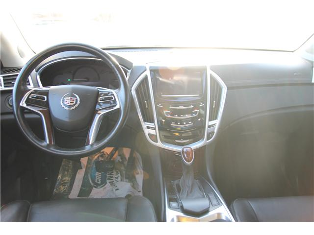 2014 Cadillac SRX Luxury (Stk: 1902056) in Waterloo - Image 11 of 29