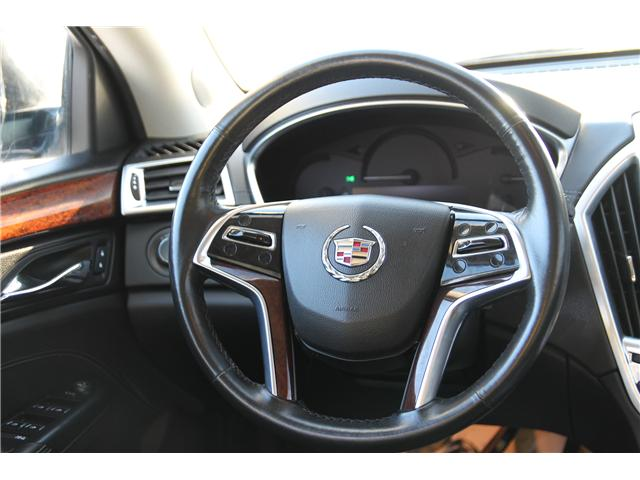 2014 Cadillac SRX Luxury (Stk: 1902056) in Waterloo - Image 12 of 29