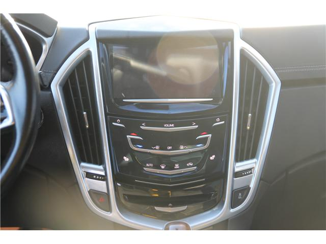 2014 Cadillac SRX Luxury (Stk: 1902056) in Waterloo - Image 16 of 29