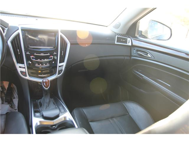 2014 Cadillac SRX Luxury (Stk: 1902056) in Waterloo - Image 15 of 29