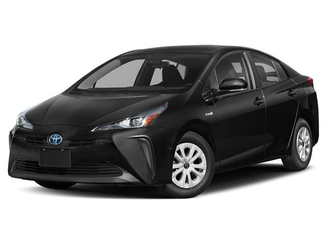 2019 Toyota Prius Technology (Stk: 19217) in Peterborough - Image 1 of 9