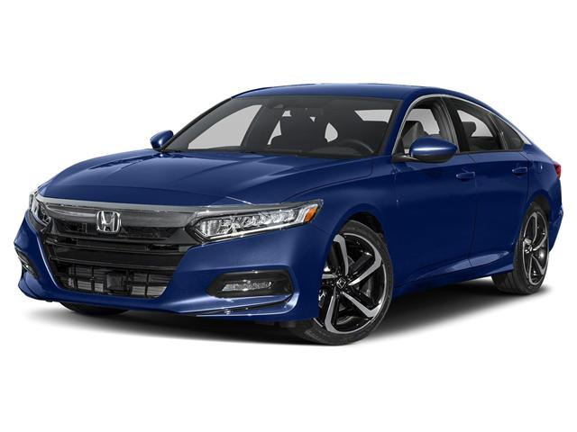 2019 Honda Accord Sport 2.0T (Stk: 1647) in Ottawa - Image 1 of 9