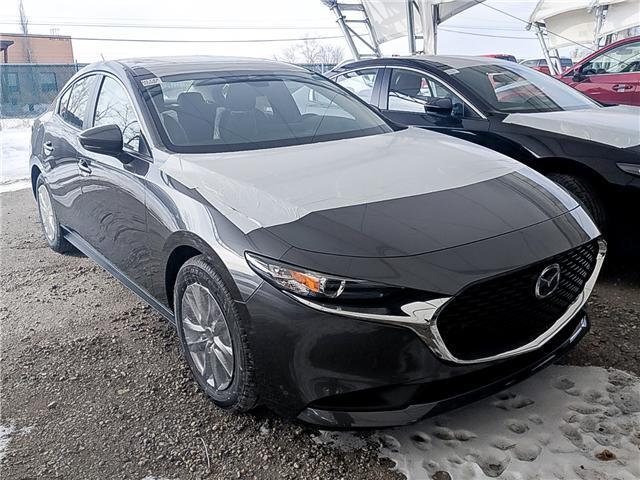2019 Mazda Mazda3  (Stk: H1742) in Calgary - Image 1 of 1