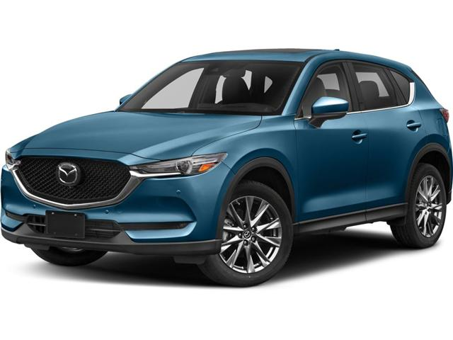 2019 Mazda CX-5 Signature (Stk: M19-96) in Sydney - Image 1 of 1