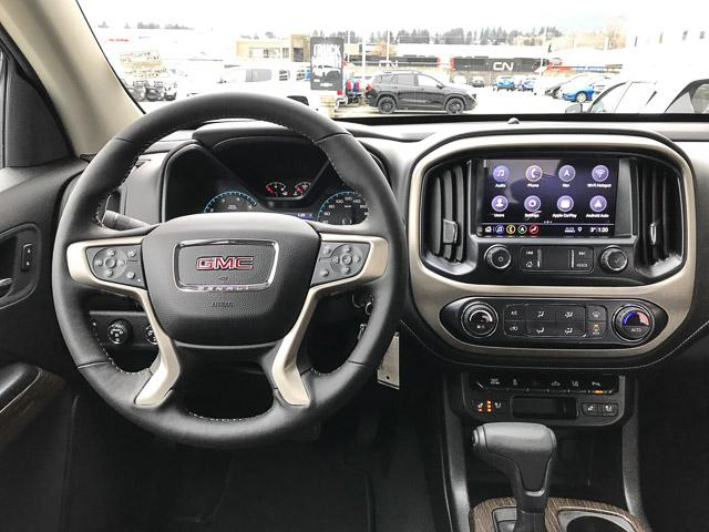 2019 GMC Canyon Denali (Stk: 9CN75010) in North Vancouver - Image 6 of 13