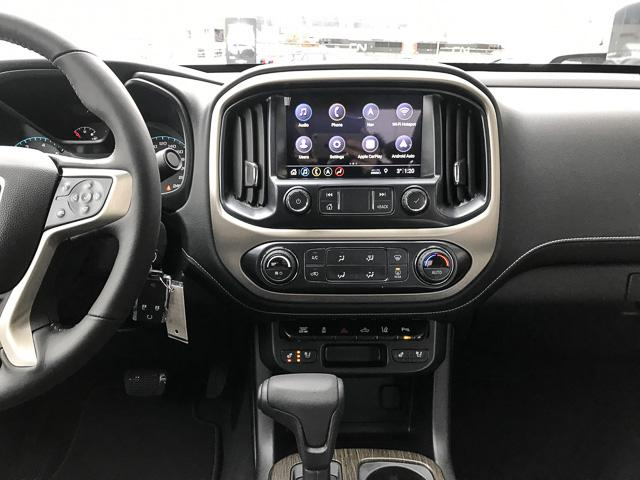 2019 GMC Canyon Denali (Stk: 9CN75010) in North Vancouver - Image 7 of 13