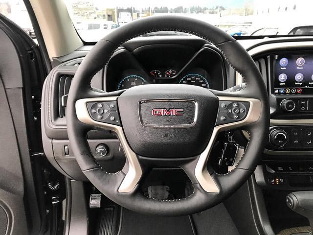 2019 GMC Canyon Denali (Stk: 9CN75010) in North Vancouver - Image 5 of 13