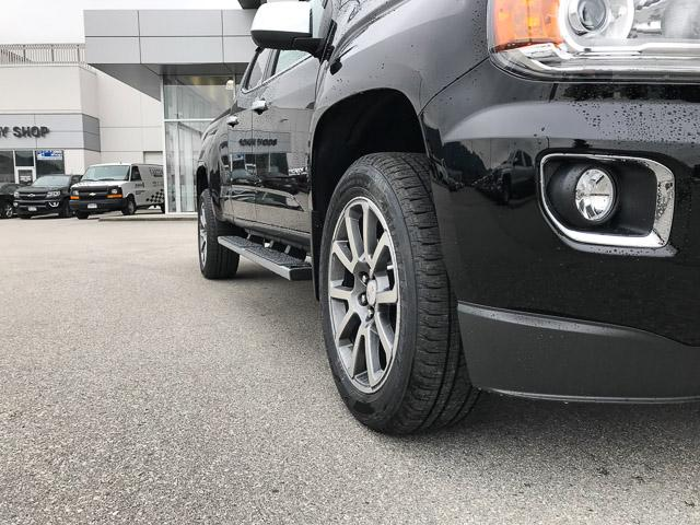 2019 GMC Canyon Denali (Stk: 9CN75010) in North Vancouver - Image 13 of 13
