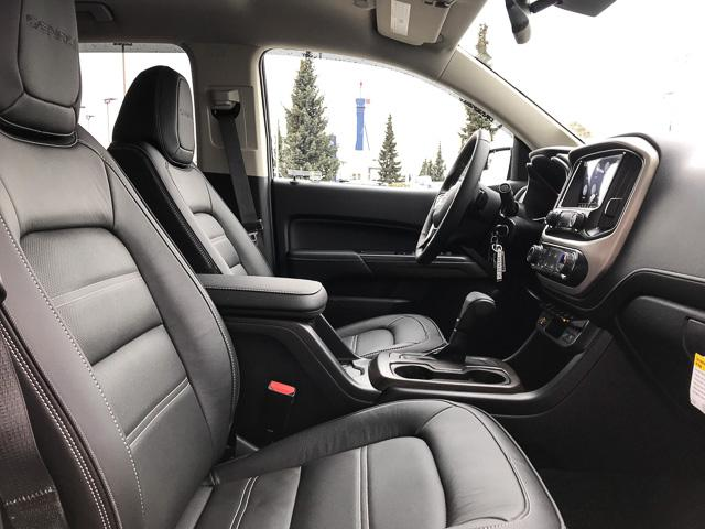 2019 GMC Canyon Denali (Stk: 9CN75010) in North Vancouver - Image 10 of 13